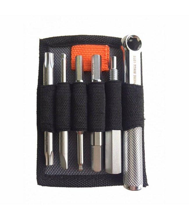 Blackburn Blackburn Multi Tool Switch Wrap