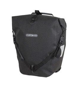 Ortlieb Ortlieb Back Roller Hi Visibility Black Reflective QL2.1 20L (Single Bag) F5505
