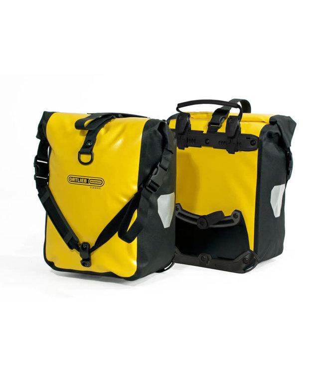Ortlieb Ortlieb Sport Roller Classic Yellow QL2.1 F6304