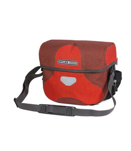 Ortlieb Ortlieb Handlebar Bag Ultimate6 M Plus Chili Red