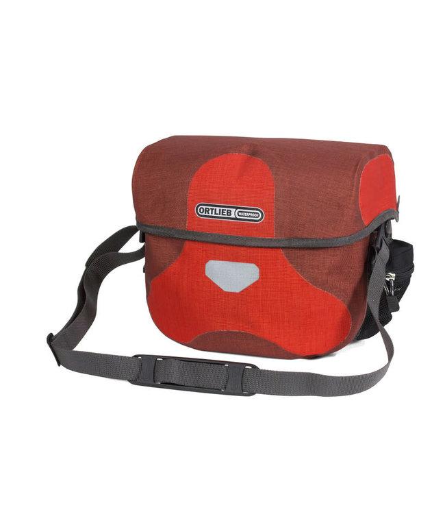 Ortlieb Ortlieb Handlebar Bag Ultimate6 M Plus Chili Red