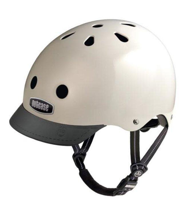Nutcase Nutcase Helmet Cream Large