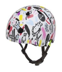 Nutcase Nutcase Helmet Oodles Unframed Baby Nuttys XXS