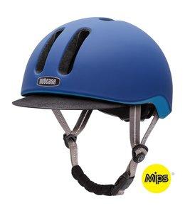 Nutcase Nutcase Metroride Mips Sapphire Matte L / XL