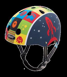 Nutcase Nutcase Helmet Little Nutty Space Cadet Matte XS