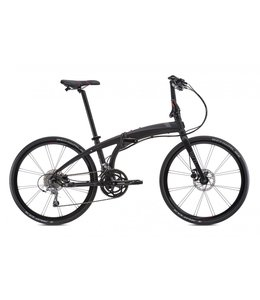 Tern Tern Eclipse Black / Red 20Speed 26""