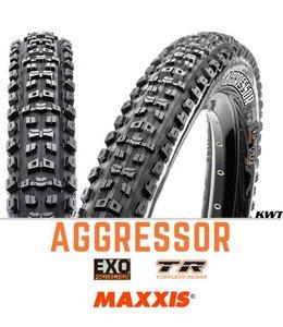 Maxxis Maxxis Aggressor EXO TR 27.5 X 2.50