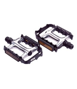 BBB Classic Ride Pedals