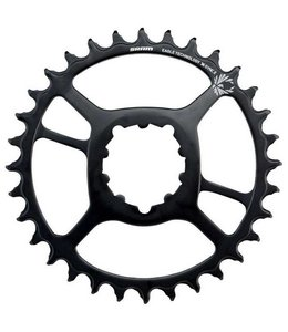 SRAM Chainring Eagle NX X-Sync Steel Black 32T Boost 3mm Offset 12Speed