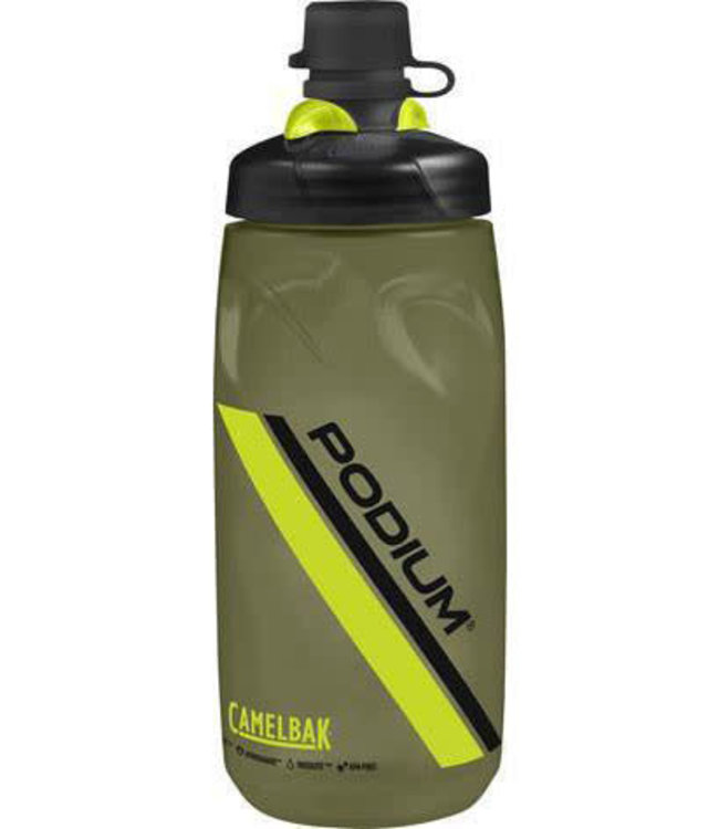 Camelbak Camelbak Bottle Podium Dirt Series Olive 600ml