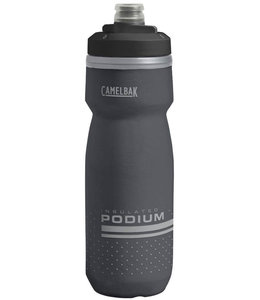 Camelbak Camelbak Bottle Podium Chill Black 600ml
