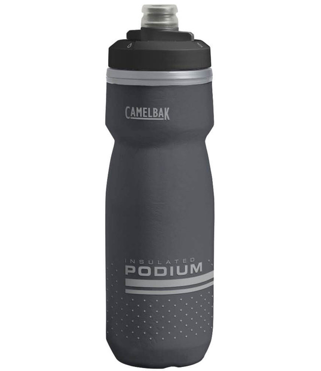 Camelbak Camelbak Bottle Podium Chill Black 600ml