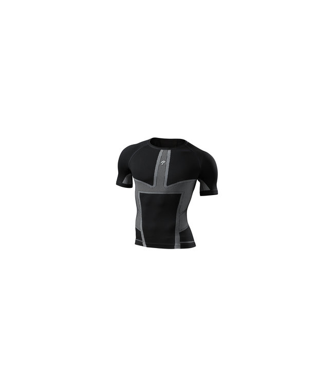 Specialized Specialized Eng Tech Layer SS Men Black Lge