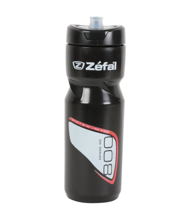 Zefal Zefal Bottle Sense 80 Black 800ml
