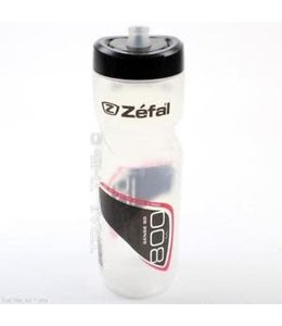 Zefal Zefal Bottle Sense 80 Translucent 800ml