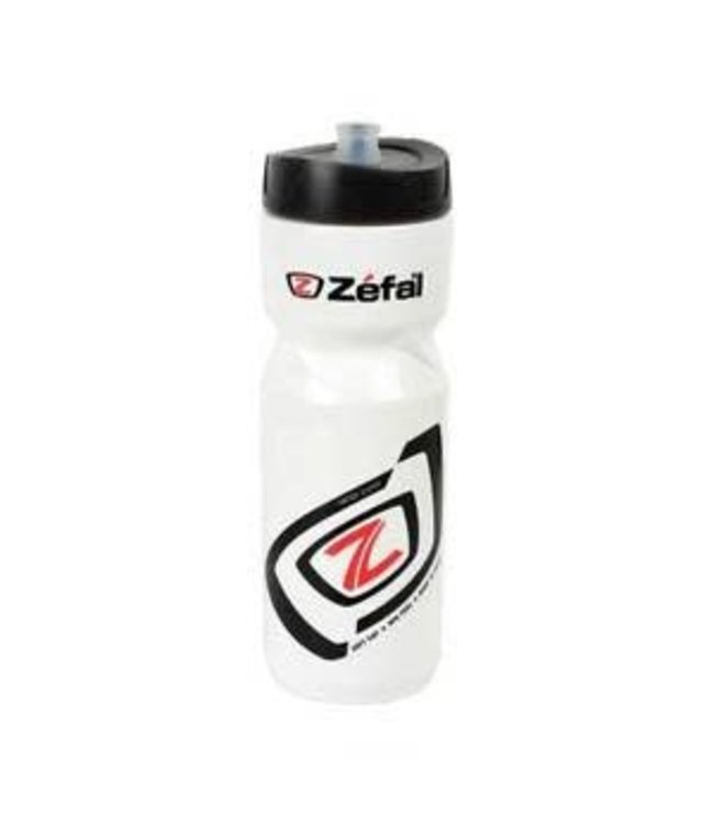 Zefal Zefal Bottle Sense 80 White 800ml