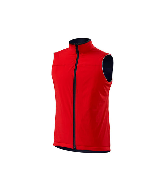 Specialized Specialized Utility Reversible Vest Navy Red Large