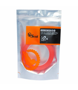 Orange Seal Rim Tape Red 45mm