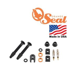 Orange Seal Orange Seal Versa Valve Tubeless Valve Stem 48mm, Pair