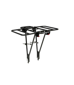 SOMA Soma Front Rack Port Folder Black