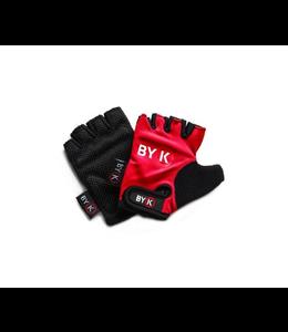 ByK BYK Kids Gloves Red S / M