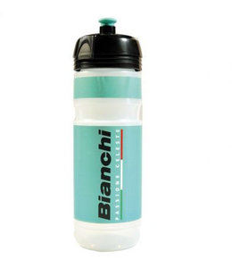 Bianchi Bianchi Bottle Passione Cel/Clear 500mL