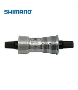 Shimano Shimano Bottom Bracket UN55 122.5mm x 68mm
