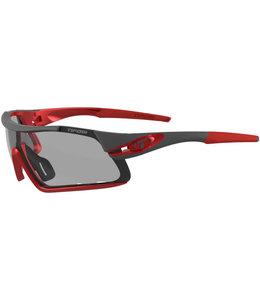 Tifosi Tifosi Sunglasses Davos Photochromic Race Red