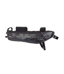 revelate Revelate Frame Bag Tangle Blk Medium