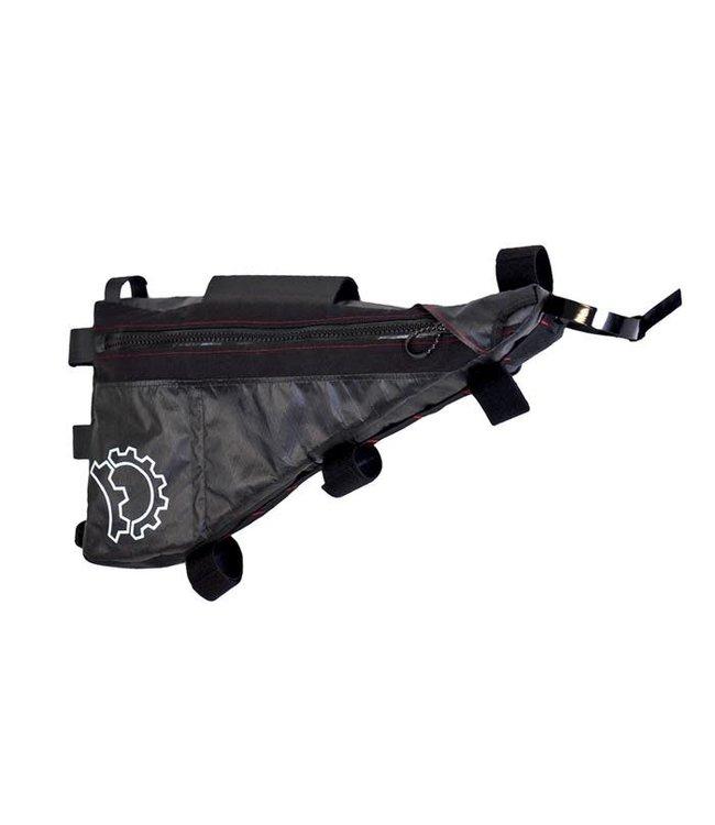 revelate Revelate Ranger Frame Bag Black Medium