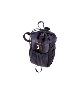 revelate Revelate Mountain Feedbag Black