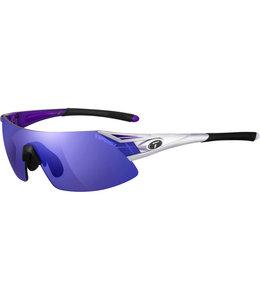 Tifosi Tifosi Sunglasses Podium XC Interchangeable Crystal Purple