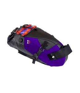 Revelate Designs Revelate Seatpack Terrapin System 14lt Crush (purple)