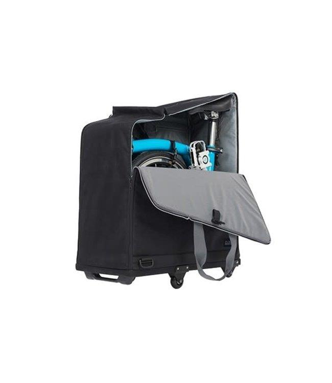 Brompton Brompton Padded Travel Bag With 4 Wheels