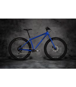 Surly Surly Karate Monkey 27.5 Blue Medium