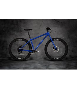 Surly Surly Karate Monkey 27.5 Blue Large