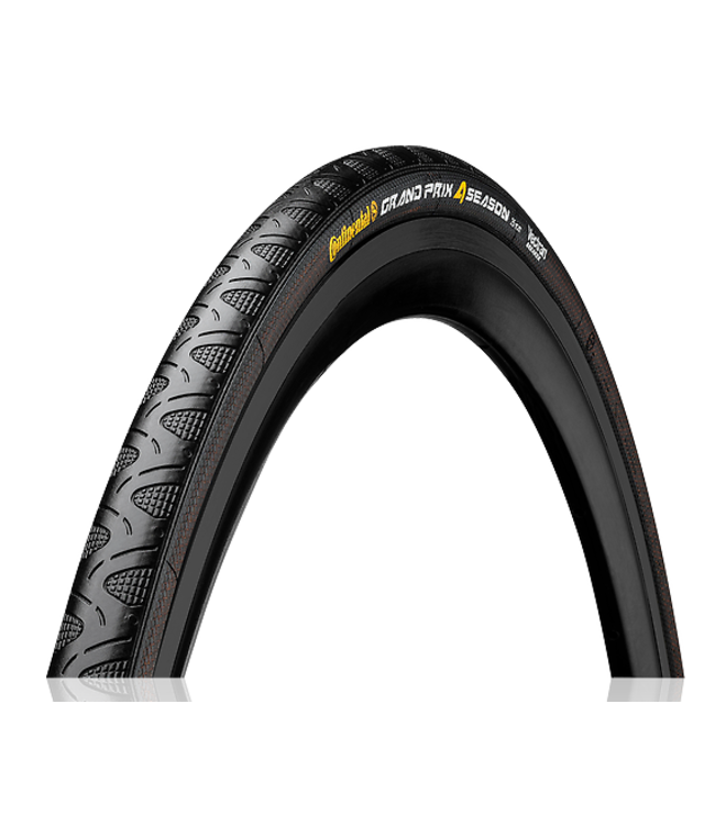 Continental Continental Folding Tyre GP 4Season 700 x 23c