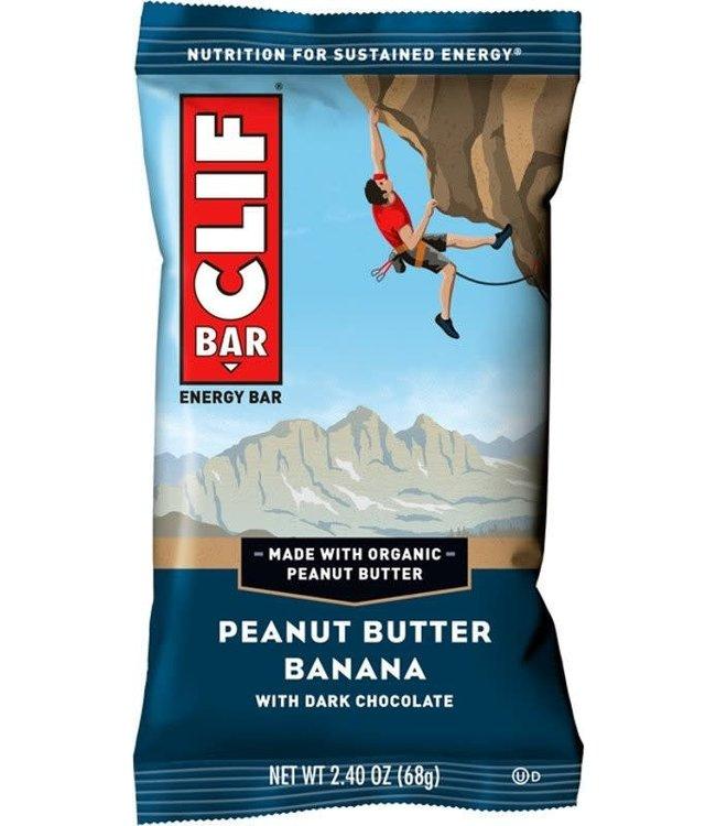 Clif Clif Bar Peanut Butter Banana w/ Dark Chocolate 68g