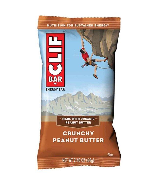 Clif Clif Bar Crunchy Peanut Butter 68g