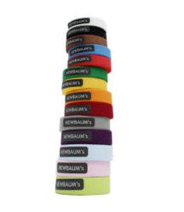 Newbaum's Newbaum's Cloth Tape Black