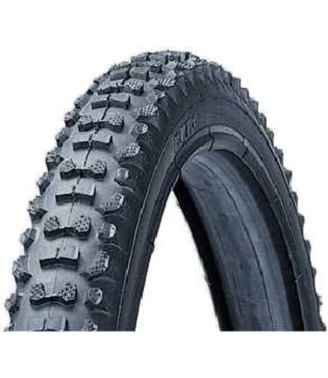 Duro Tyre MTB Black 26X1.75