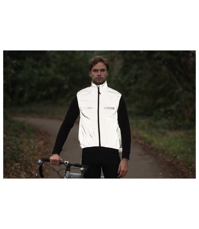 Proviz Proviz Gilet Reflect 360 Performance Cycling Medium