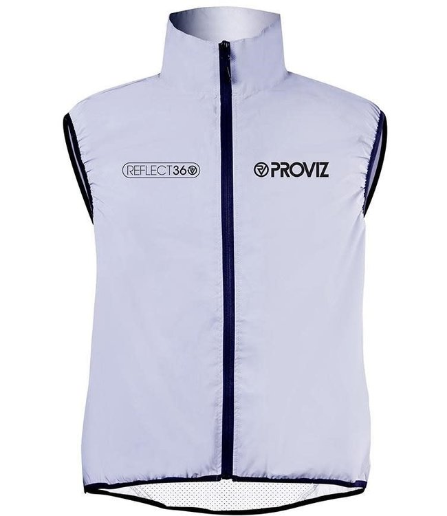 Proviz Proviz Gilet Reflect 360 Performance Cycling Large