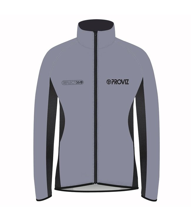 Proviz Proviz Jacket Reflect 360 Performance Cycling Medium