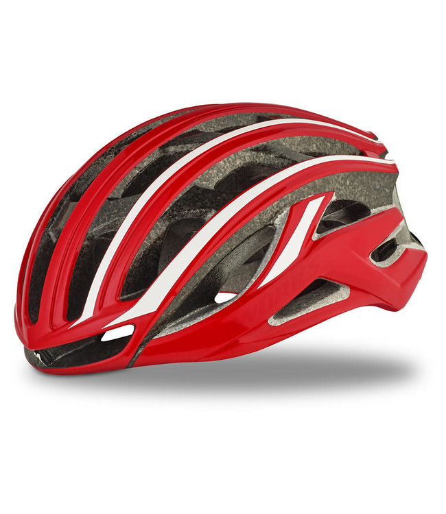 Specialized Specialized Helmet SWorks Prevail 2 Team Red Small