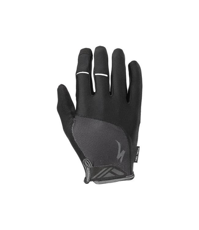 Specialized Specialized Glove Womens BG Dual Gel LF Black Small