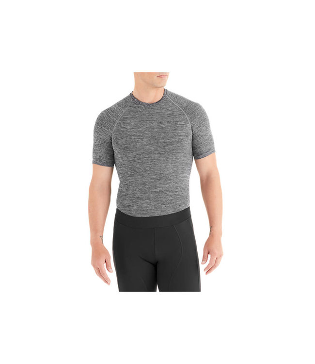 Specialized Specialized BaseLayer Seamless SS Heather Grey XL