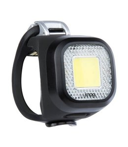 Knog Knog Light Front Blinder Mini Chippy Black