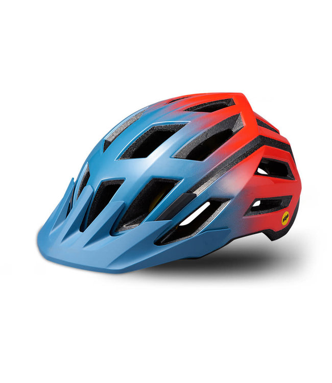Specialized Specialized Helmet Tactic 3 MiPS Storm Grey Red Medium