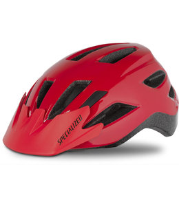 Specialized Specialized Shuffle SB Helmet Flo Red Youth